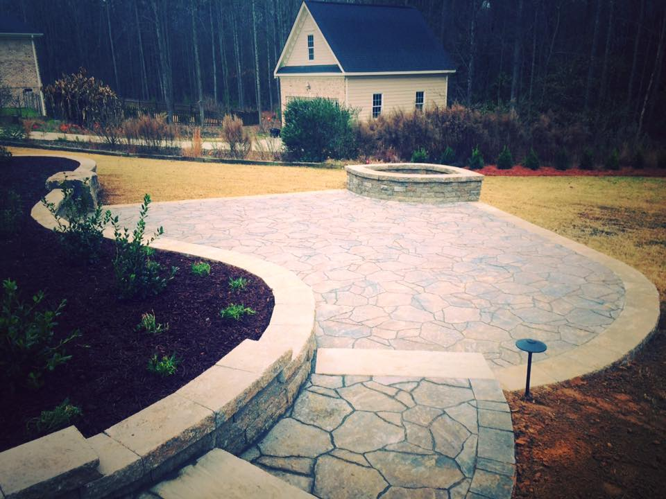 Cinderbluff Drive Project